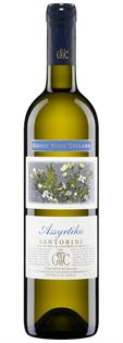 Greek Wine Cellars Assyrtiko 2015 750ml